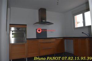 Appartement Homécourt