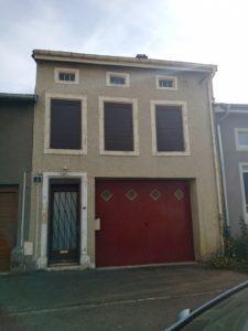 Maison CHAMBLEY 54