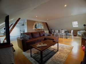 Appartement AMNEVILLE 57360