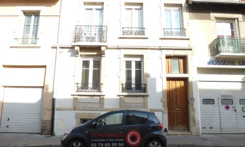 Agence immobili re nancy maison appartement vendre nancy for Agence immobiliere nancy